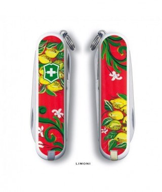 MULTIUSO VICTORINOX SICILY LIMITED EDITION 2019