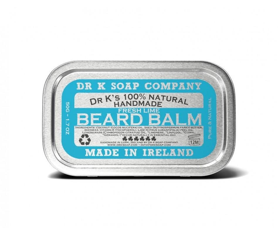 DR. K SOAP BEARD BALM 50g