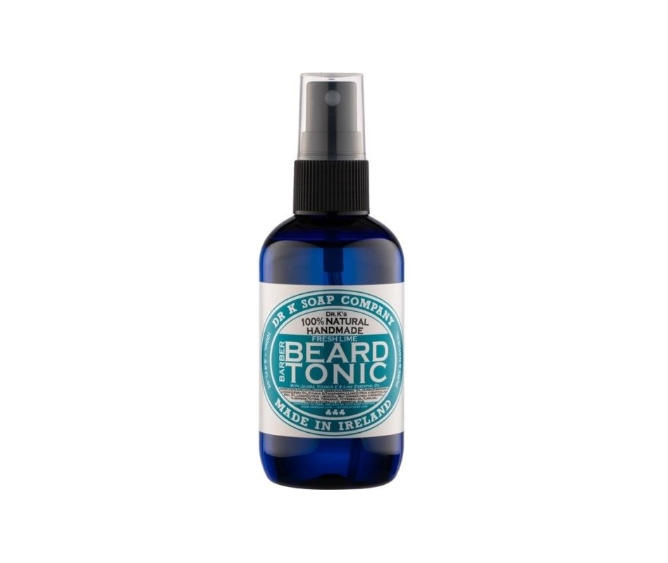 BEARD TONIC DR. K SOAP 50 ml