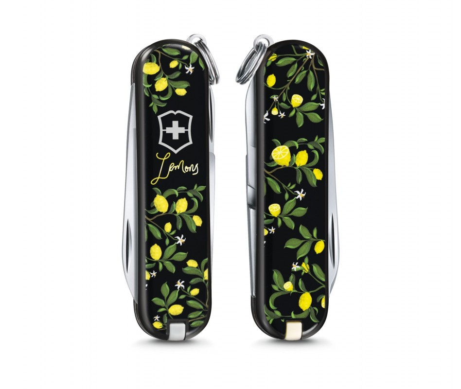 MULTIUSO VICTORINOX LIMITED EDITION 2019